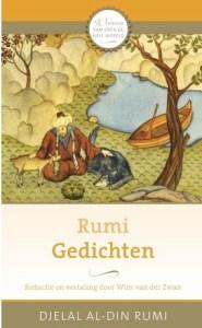 Gedichtenbundel van Rumi