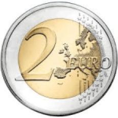 due euro
