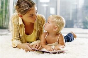 nutrire la mente dei bambini