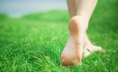 piedi per terra