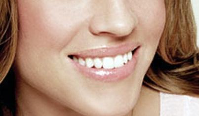 Sorriso di donna