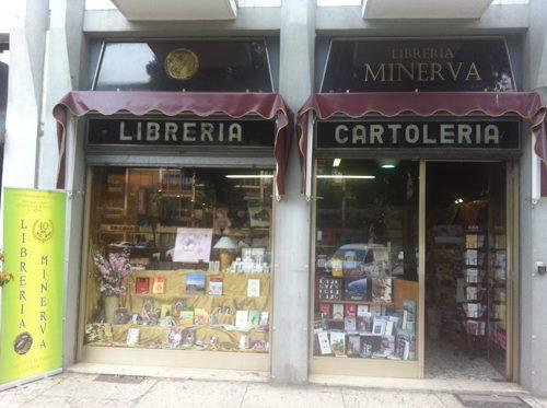 Libreria Minerva Verona