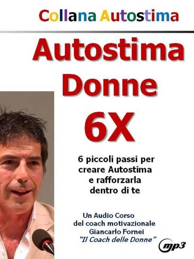 Copertina Autostima 6X