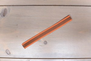Nylon grip-lijn Oranje