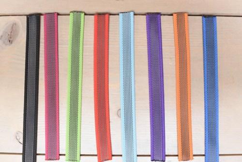 Nylon grip-lijn alle kleuren