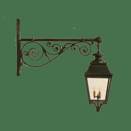 Coach Lamp Storage