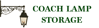 Coach Lamp Storage Logo