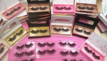 3d mink lashes wholesale - Coach Lashes