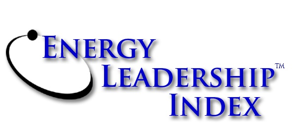 The Energy Leadership Index helps a person understand how they show up in the world.