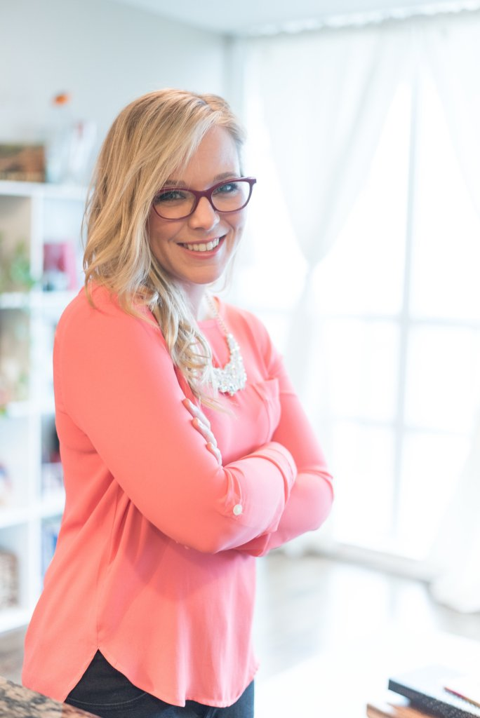 Career Balance Coaching founder Lisa Petkovsek helps professionals make significant and satisfying career transitions.