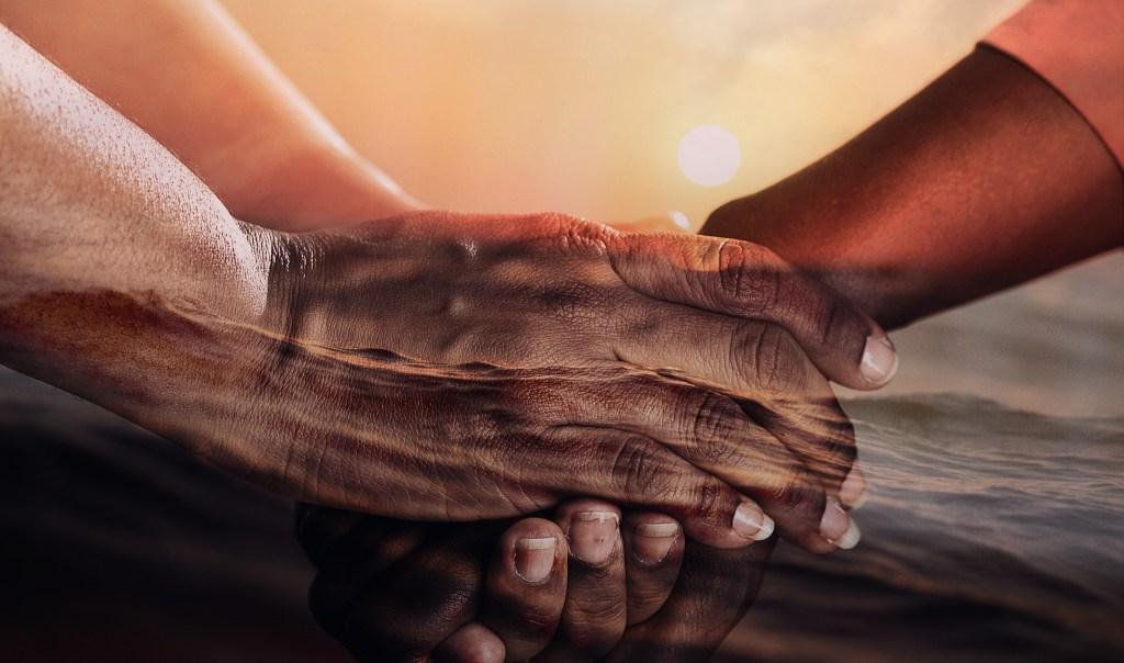 Deepen relationships to enhance leadership
