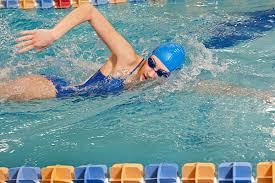How fast can you swim 1,500m?