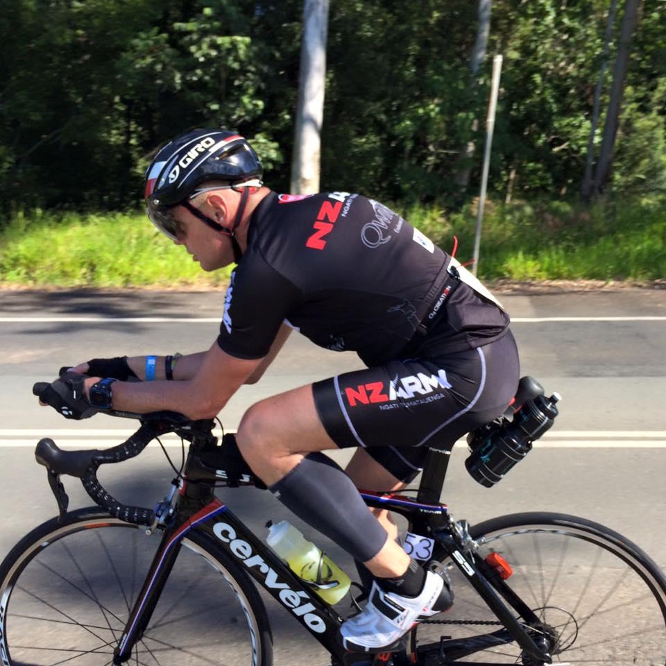 Tri Training NZ