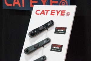 Cateye introduces new power meter…well…sort of.