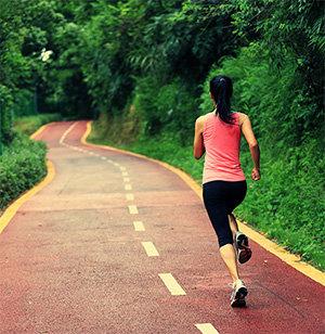 Beginner Run Training
