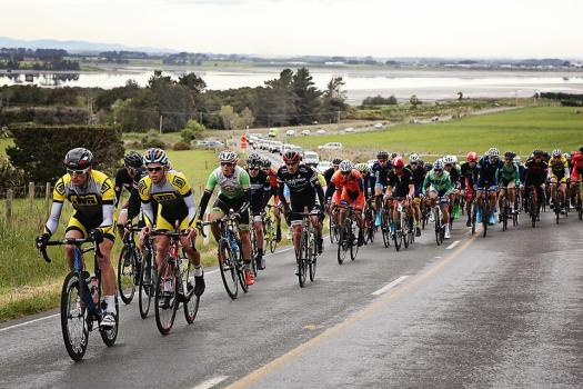 Tour of Southland
