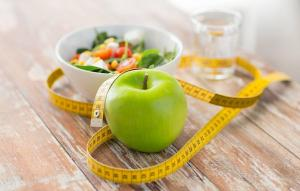 6 Basic Ways to Adjust Your Eating Habits for Weight Loss