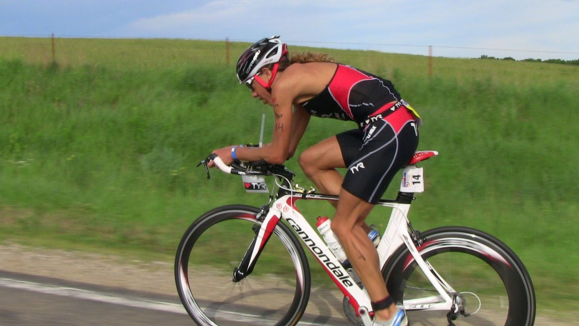 Wednesday Windtrainer Workout: Olympic Distance Tri Threshold Session 2