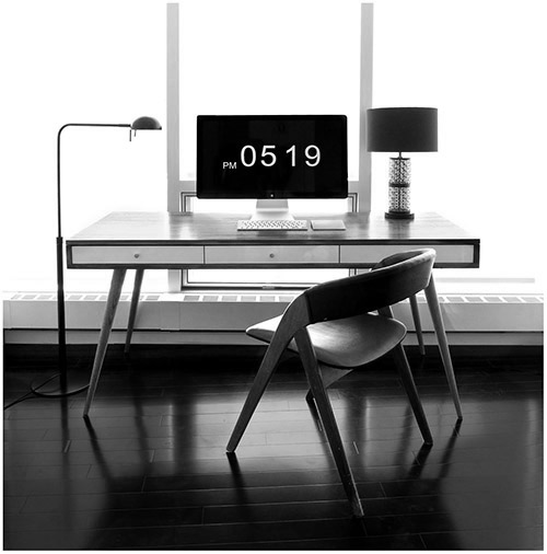 Geeks home office workspace Programmer Workspace With The Increasing Demand For Home Workers Across The Globe Freelancers Have Been Trying To Set Aside Place Inside Their Homes Shoutmeloud Workspace Coalesceideas