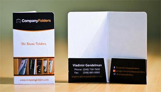 company-folder