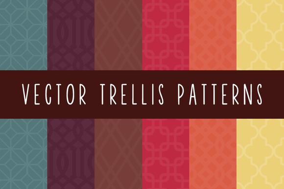 vectore-trellis