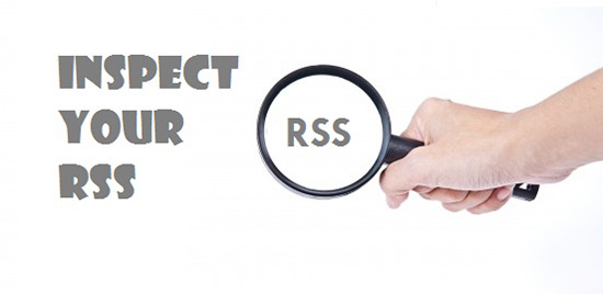 inspect-your-rss