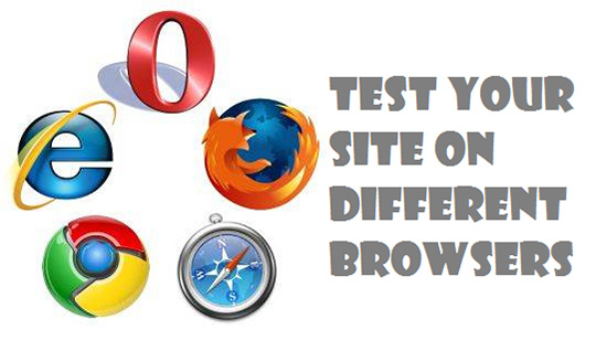 test-your-site-on-different-browsers