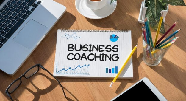 business coachng