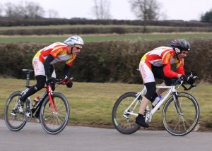 Friday Evening 10 mile TT - Cancelled Until Further Notice @ Club House