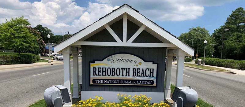 Rehoboth Beach Equipment Rentals
