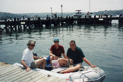 Northport Harbor A Cruiser Friendly Destination On The