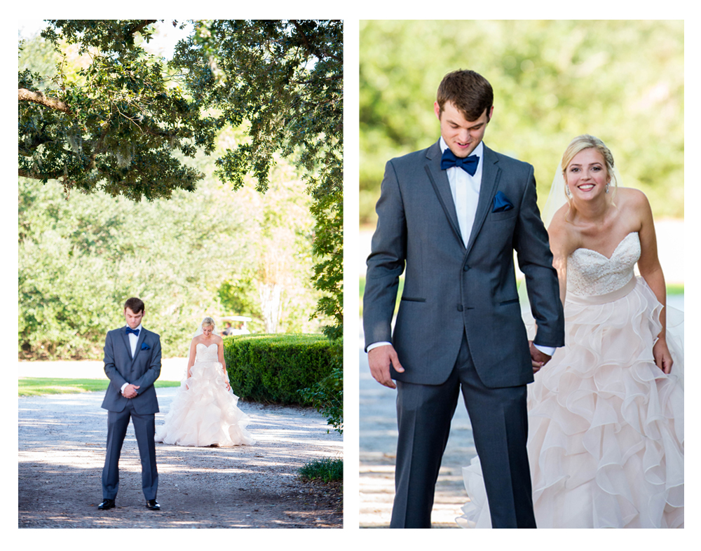 Savannah wedding photographer first look vs traditional part 1 first look savannah weddings junglespirit Image collections