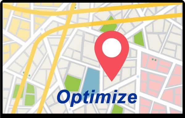 GMB Optimization Service