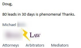 Google Ads for Attorneys