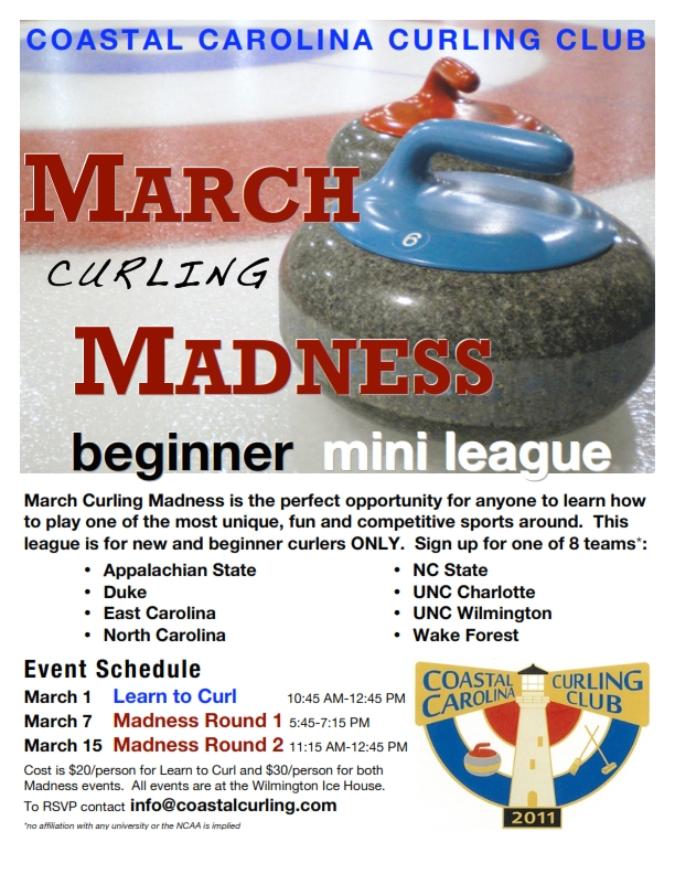 Curling Madness