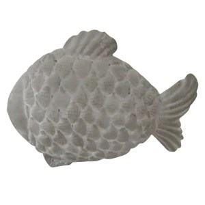 Fish Sculputre
