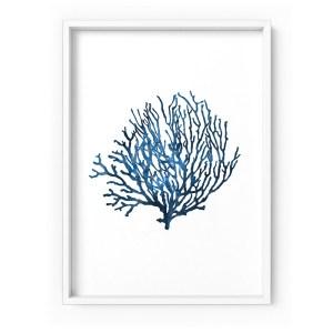 Hamptons Blue