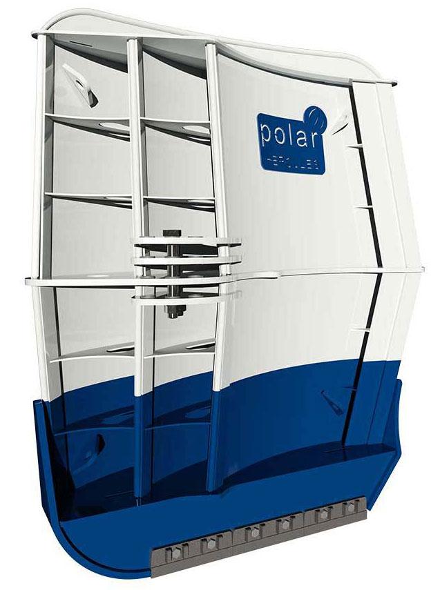 Polar trawl doors UK agent  sc 1 st  Coastal Nets & Trawl doors - Coastal Nets Limited