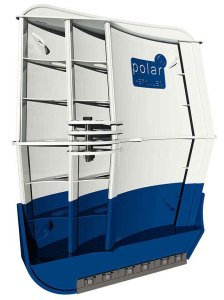 Polar trawl doors UK agent