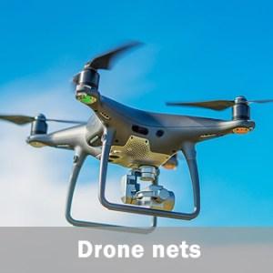 drone net