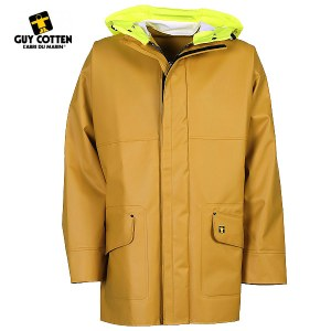 Guy Cotten Rosbras Zip Front Jacket