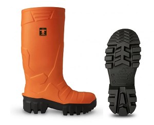 Guy Cotten Thermo Safety Boots