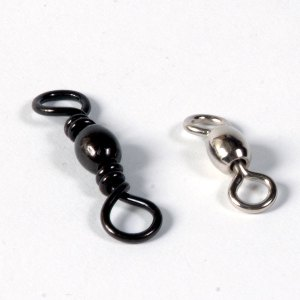 fishing line hook swivel