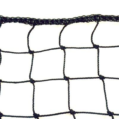 Heavy-duty cricket netting