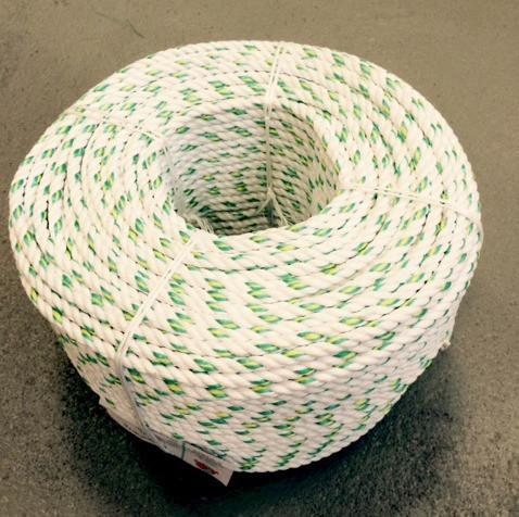 Eurosteel rope leaded