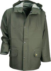 Guy Cotten Isoder waterproof jacket