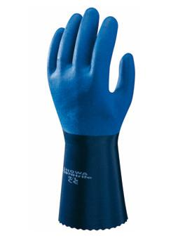 Showa 720 Nitrile Fishing Glove