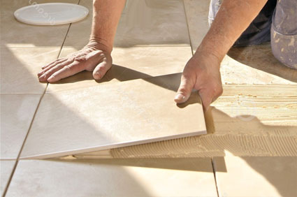 Hardwood Flooring and Tile Installer in Wells  Maine Flooring Installation Services