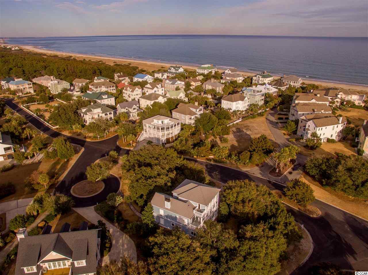 DeBordieu Colony's Ocean Park