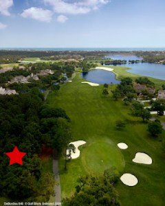 Lot 291 Bonnyneck $298,000 Hole #10